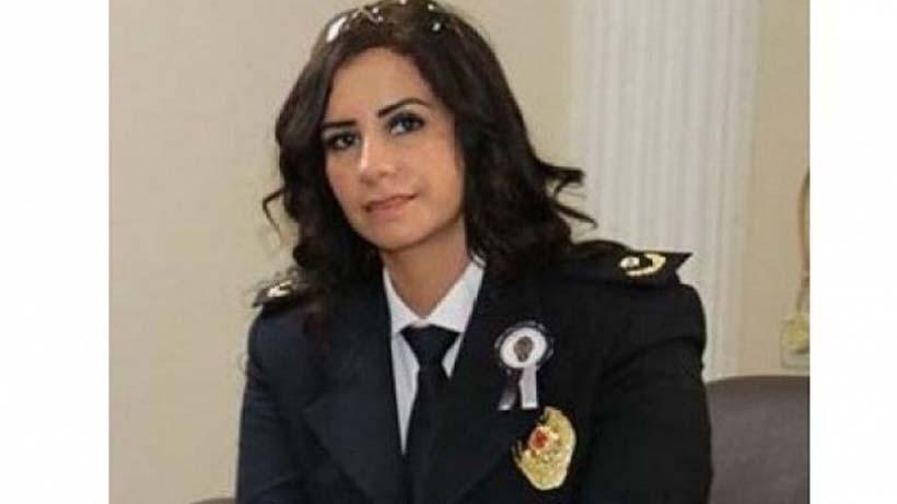 Derince Emniyet Müdürlüğüne Şahaser Şen atandı