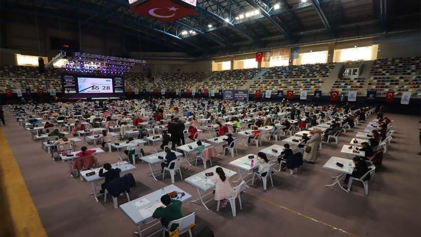 ''Ödüllü Aklınla 1000 Yaşa'' yarışmasında final heyecanı