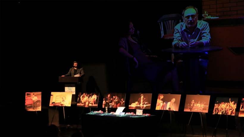 Şehir Tiyatroları, Ahmet Yaşar Özveri'yi andı