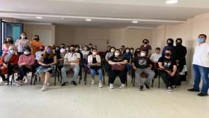 200 öğrenci İzmit Belediyesinden MEZUN OLDU!