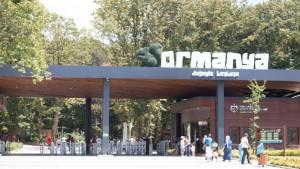 """2020'de de ziyaretçilerin gözdesi """"ORMANYA"""""""