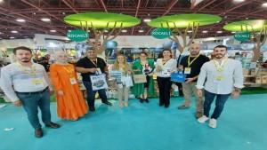Antalya'da Körfez'e ilgi büyük oldu