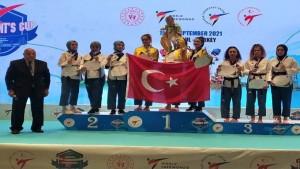 Başkanlık Kupası'nda 'Körfez' rüzgârı
