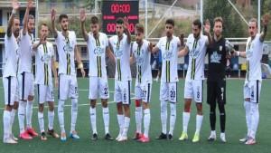 Belediye Derincespor Mardin'de kayıp:3-1