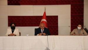 Derince'nin 2022 Mali Yılı Bütçesi 170 milyon