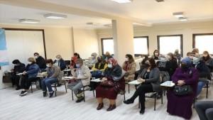 İzmit Kent Konseyi, 'Engelli Hakları' konulu seminer düzenledi