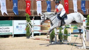 KBB Sonbahar Kupası finalinin birincisi; Altuğ Altay