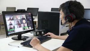 KO-MEK'ten GTÜ'ye Office Programı eğitimi