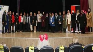 Körfez'de meme kanseri farkındalık semineri