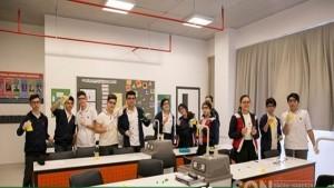 TED Kocaeli Koleji Özel Anadolu Lisesinde başarı bursu