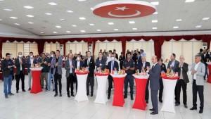 Türkiye'nin gezi rehberi tanıtıldı