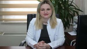 Uzman Dr. Duygu Acar Karagül görevine başladı