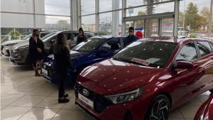 Yeni Hyundai i20 Heyecan Katmaya Geliyor.