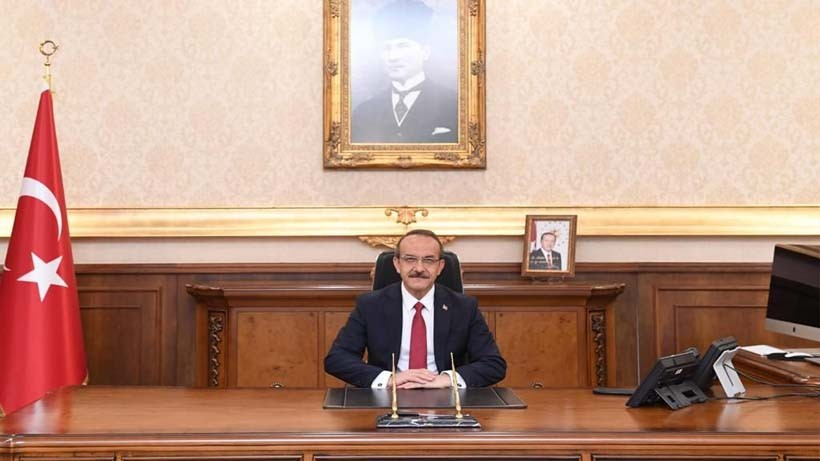 Vali Yavuz, '2021 hayırlara vesile olsun'